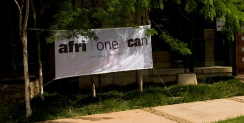 Foto's Afri-one-Can