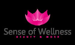 Logo van Sense of Wellness