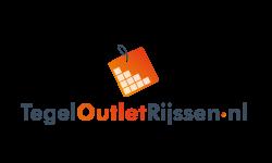 Logo van TegelOutlet Rijssen