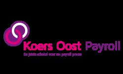 Logo van Koers Oost Payroll
