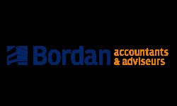 Logo van Bordan Accountants en Adviseurs