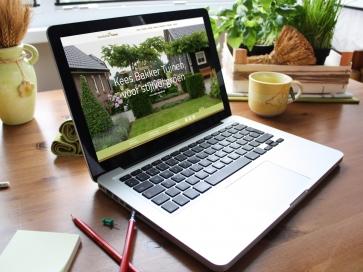 Afbeelding bij Voor stijlvol groen