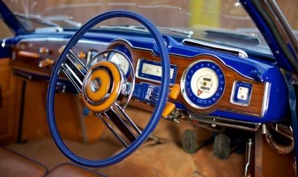 Motorcars