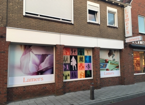 Lamers Goor