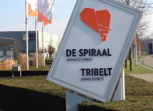 De Spiraal-Tribelt