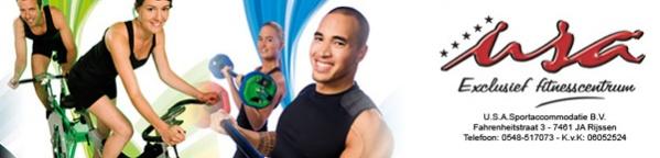 USA | Exclusief fitnesscentrum
