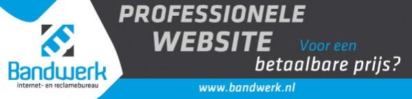 Bandwerk internet- en reclamebureau