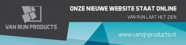 van Rijn Products - www.vanrijnproducts.nl