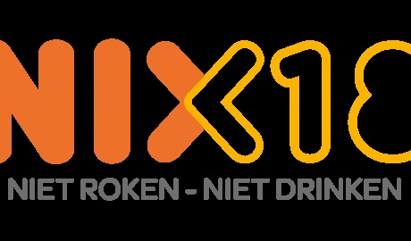 NIX18 Verhoging alcoholleeftijd van 16 naar 18 jaar
