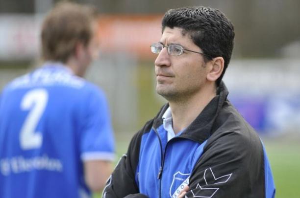 Fethi Ozerdogan keert terug bij Excelsior'31 als trainer / coach van het 2e