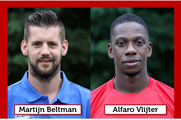 Weekjournaal: Martijn Beltman en Alfaro Vlijter stellen zich voor