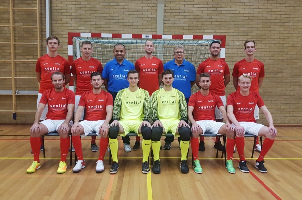 Gehavend Excelsior'31 pakt volle buit tegen Sporting Harderwijk