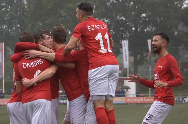 Mooiste doelpunten Excelsior'31 1 in 2017 (stem nu op de 3 mooiste!)