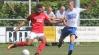 Cem K�se matchwinnaar in doelpuntrijk foutenfestival (samenvatting online)