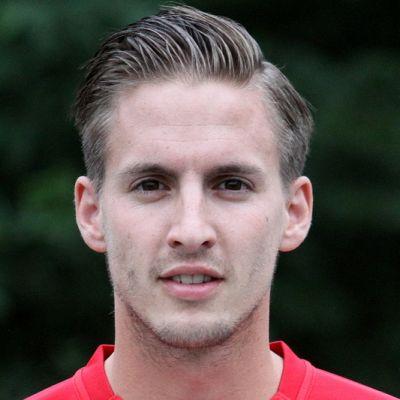 Mirko  Zwiers