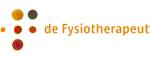 Logo van De Fysiotherapeut