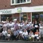 Bijdrage uit het Akkerfonds voor Manna Happy Kids!
