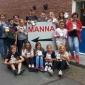 OBS De Blokstoeke helpt Manna Fashion