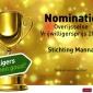 Stichting Manna genomineerd voor de Overijsselse Vrijwilligersprijs!