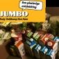 Verse schenkingen Jumbo Veldkamp