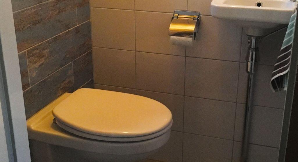Nijkamp Tegels Rijssen | Projecten | Renovatie toilet en badkamer