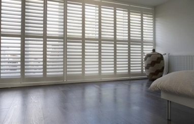 Shutters
