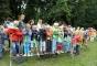 Foto 11 van Eeuwfeest 18 juni 2014 Kinderspektakel groep 1, 2 & 3