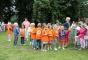 Foto 13 van Eeuwfeest 18 juni 2014 Kinderspektakel groep 1, 2 & 3