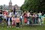 Foto 15 van Eeuwfeest 18 juni 2014 Kinderspektakel groep 1, 2 & 3
