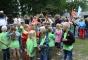 Foto 22 van Eeuwfeest 18 juni 2014 Kinderspektakel groep 1, 2 & 3