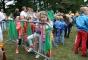Foto 23 van Eeuwfeest 18 juni 2014 Kinderspektakel groep 1, 2 & 3