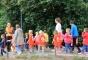 Foto 27 van Eeuwfeest 18 juni 2014 Kinderspektakel groep 1, 2 & 3