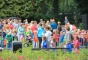 Foto 32 van Eeuwfeest 18 juni 2014 Kinderspektakel groep 1, 2 & 3