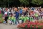 Foto 35 van Eeuwfeest 18 juni 2014 Kinderspektakel groep 1, 2 & 3