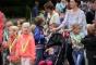 Foto 39 van Eeuwfeest 18 juni 2014 Kinderspektakel groep 1, 2 & 3