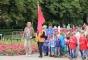 Foto 40 van Eeuwfeest 18 juni 2014 Kinderspektakel groep 1, 2 & 3