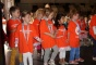 Foto 45 van Eeuwfeest 18 juni 2014 Kinderspektakel groep 1, 2 & 3