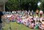 Foto 48 van Eeuwfeest 18 juni 2014 Kinderspektakel groep 1, 2 & 3