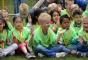 Foto 54 van Eeuwfeest 18 juni 2014 Kinderspektakel groep 1, 2 & 3