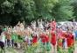 Foto 55 van Eeuwfeest 18 juni 2014 Kinderspektakel groep 1, 2 & 3