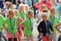 Foto 57 van Eeuwfeest 18 juni 2014 Kinderspektakel groep 1, 2 & 3
