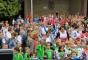 Foto 66 van Eeuwfeest 18 juni 2014 Kinderspektakel groep 1, 2 & 3