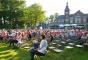 Foto 44 van Eeuwfeest 14 juni 2014, Noabers, Harmonica's, Wilhelmina en Taptoe