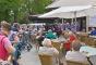 Foto 57 van Eeuwfeest 14 juni 2014, Noabers, Harmonica's, Wilhelmina en Taptoe