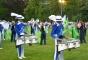 Foto 59 van Eeuwfeest 14 juni 2014, Noabers, Harmonica's, Wilhelmina en Taptoe