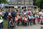 Foto 89 van Eeuwfeest 18 juni 2014 Kinderspektakel groep 1, 2 & 3