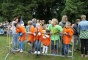 Foto 92 van Eeuwfeest 18 juni 2014 Kinderspektakel groep 1, 2 & 3