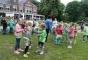 Foto 95 van Eeuwfeest 18 juni 2014 Kinderspektakel groep 1, 2 & 3