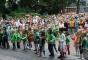 Foto 124 van Eeuwfeest 18 juni 2014 Kinderspektakel groep 1, 2 & 3