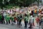 Foto 125 van Eeuwfeest 18 juni 2014 Kinderspektakel groep 1, 2 & 3